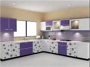 L Shaped Kitchen YouTube