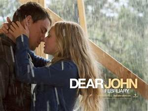 New Wallpapers and Set Photos for Channing Tatum's 'Dear ...