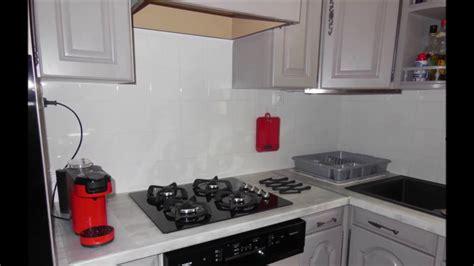 peindre la cuisine peindre une cuisine rustique finest rnover une cuisine