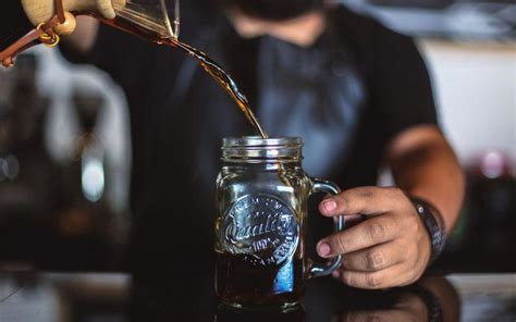 Death wish coffee is aimed at coffee fans and those who can't even think about starting the day without a serious caffeine boost, as well as those how to brew death wish. Cold brew coffee nutrition facts: Is cold brew coffee ...