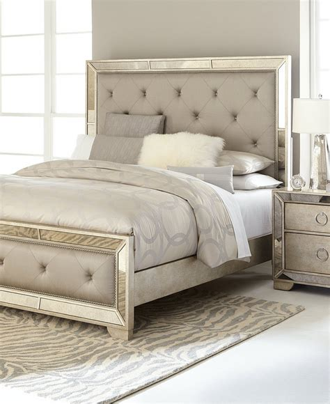 macy  black bedroom sets furniture sanibel bedroom furnit
