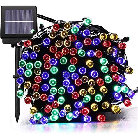 solar xmas lights for sale top 5 best solar christmas lights outdoor waterproof for