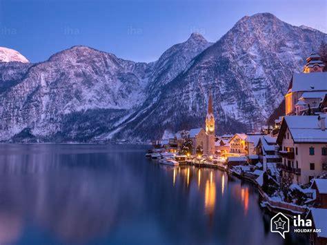 Winter Pics For Wallpaper Location Vacances Hallstatt Location Hallstatt Iha Particulier
