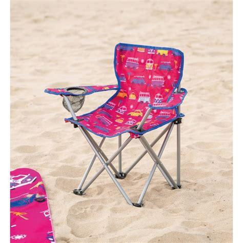 vw collection chaise pliante enfant  pour camping car