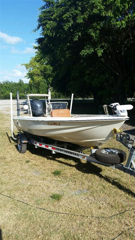 Scout Boats Florida by Scout 200 Bay Scout Boats For Sale In Davie Florida