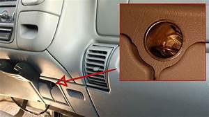 Ford Fiestum Fuse Box Cigarette Lighter