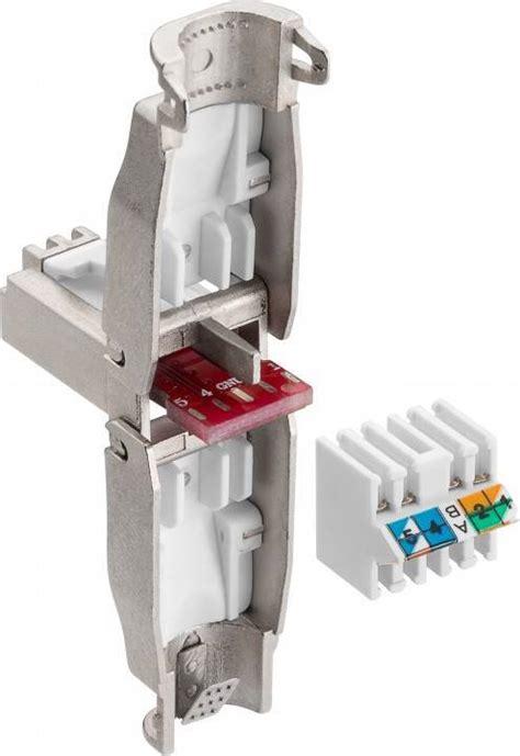 rj45 stecker verlegekabel feldkonfektionierbarer stecker rj45 cat 6a f 252 r cat7 verlegekabel netzwerk kab24 de