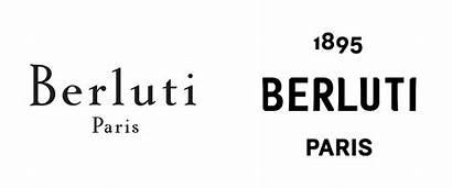 Berluti Paris Logos Brands Luxury Mistake Success