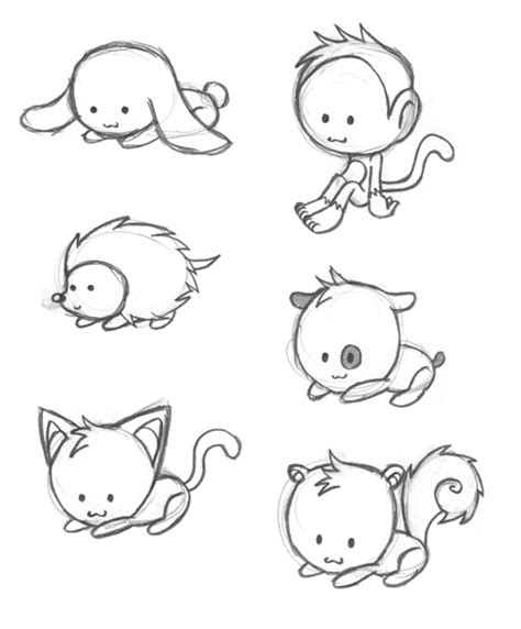 chibi characters images chibi animals wallpaper