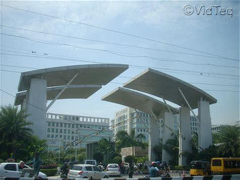 DLF IT Park, Shivaji Garden Mount Poonamalee Road ...