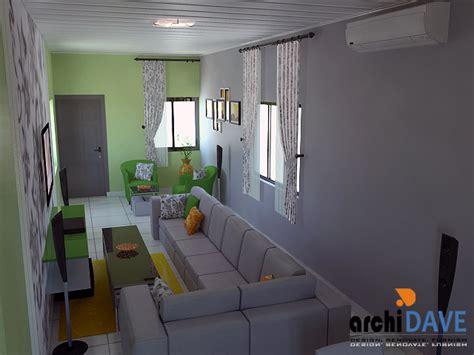 interior design furniture complete home office