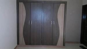 wardrobe designs for bedroom - GharExpert