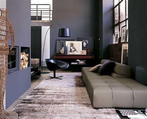 canapé sofa italia tufty sofa b b italia wood furniture biz