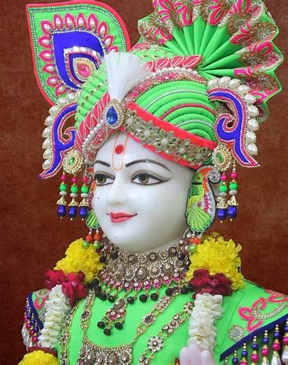 Swaminarayan Bhagwan Wallpapers Morning