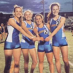 Cranford High School Girls' Track 4x800 Team Sets State ...