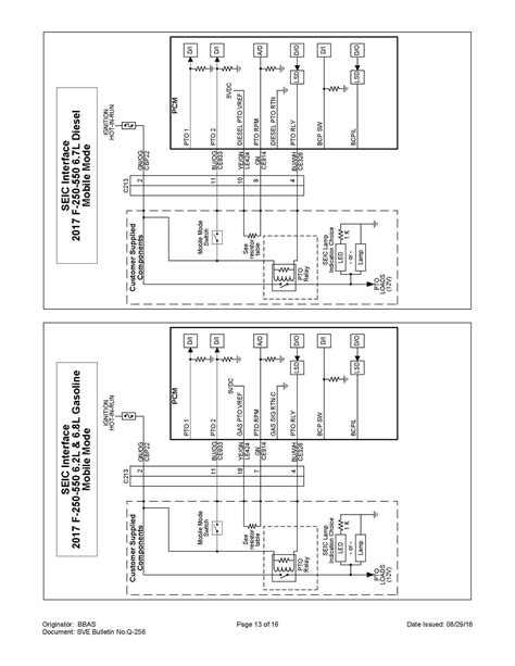 Upfitter Switches Ford Truck Wiring Diagram Database