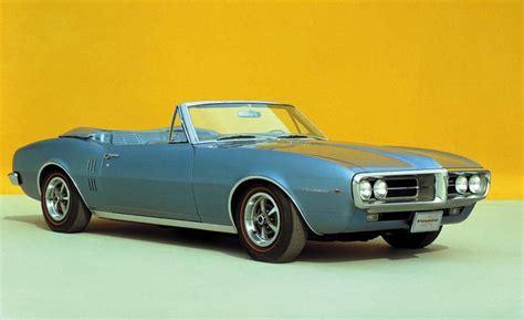 1967 pontiac firebird convertible my favorite car i had