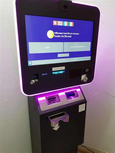 Aktuelle artikel nicht dem überblick:. Bitcoin ATM in Basel - Lebensmittel Schönau-Ecke Gül