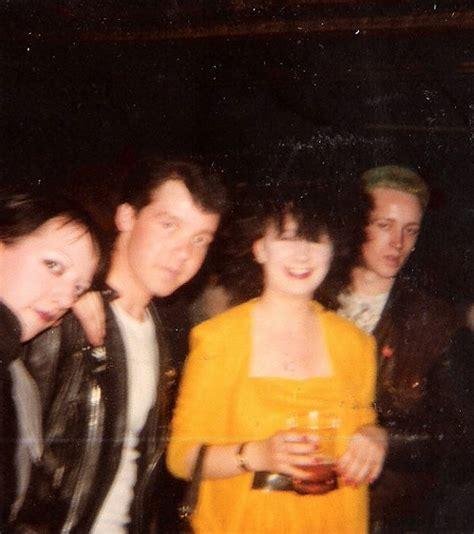 history of dance southend punk rock history punks lou moon phil hamilton jo gahan diarmuid walshe