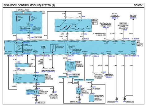 2008 honda goldwing gl1800 wiring diagram 2008 honda