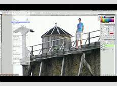 VIDEO Fotomontage selber machen so geht's