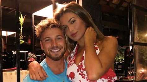 Saw the pics of her crying on a night out with her bf.reckon they've split? Zara McDermott Shares Cryptic Message As Cheating Comes To ...