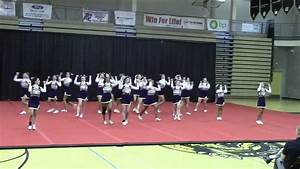 2013 Anchorage Alaska Bartlett High School Cheerleaders ...