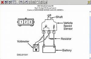 Mitsubishi Eclipse Speed Sensor Wiring : speedometer odometer not working four cylinder front ~ A.2002-acura-tl-radio.info Haus und Dekorationen