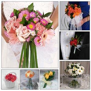 flowers   wedding  costcocom