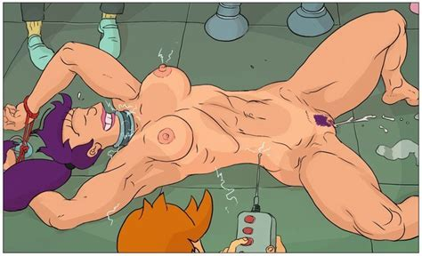 Futurama Leela As A Centaur Porn Sex Porn Images