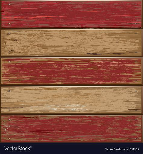 paint wood texture seamless background vector image