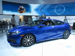 2017 Honda Civic Si Rumored To Have 220-230 Hp