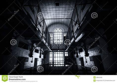 interieur d une prison 192 l int 233 rieur d une prison photo stock image 38940406