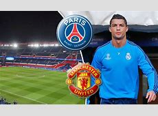 Man Utd chase Cristiano Ronaldo Star signs clause with