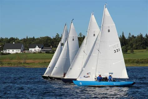Sailboats Nova Scotia by Photo Bluenose Roots In Nova Scotia Gt Gt Scuttlebutt