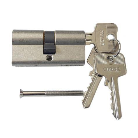 Jual Silinder Kunci Pintu jual omge silinder kunci pintu 6cm ss harga
