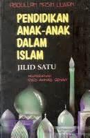 itqan pendidikan anak anak  islam jilid