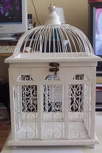 Cage Oiseau Deco : cage oiseau deco gifi visuel 3 ~ Teatrodelosmanantiales.com Idées de Décoration