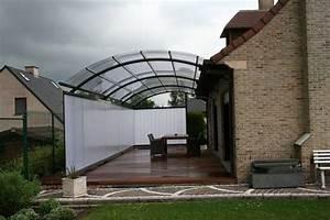 Profitez de votre terrasse toute l'année avec un abri BOzARC