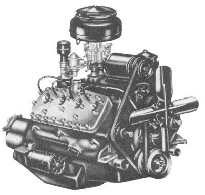 1951 Simca Wiring Diagram by The Ford Flathead Engine A