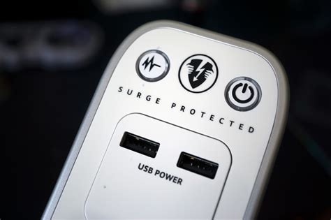surge protectors power extension protector lead electronics protection damage electrical jan