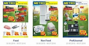 Otto Angebote Prospekt : metro prospekte kataloge ab 7 14 juli 2016 angebote prospekte de ~ Orissabook.com Haus und Dekorationen