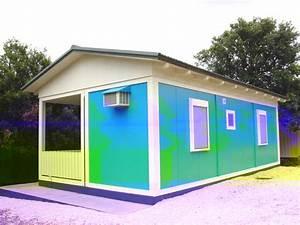 Container Zum Wohnen : wohncontainer deutsches architektur forum ~ Sanjose-hotels-ca.com Haus und Dekorationen