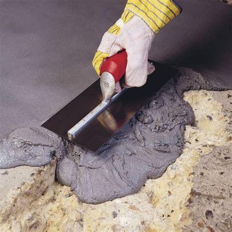 epoxy floor repair compound floor maintenance workshop