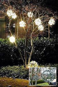 10, Fun, Christmas, Decorations, For, Your, Garden, Or, Yard