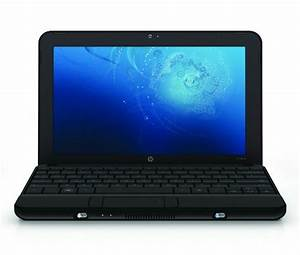 HP Mini 110 Series - Notebookcheck.net External Reviews