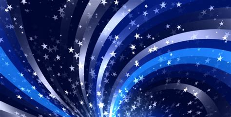 deep blue magic background   videohive