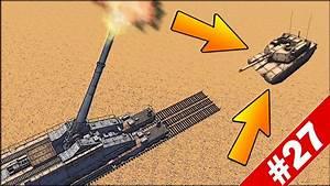 Mh Gun R 125 : can 800mm gustav gun break abrams tank men of war assault squad 2 mini scenario 27 youtube ~ Maxctalentgroup.com Avis de Voitures