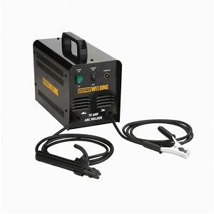 70 Amp Arc Welder