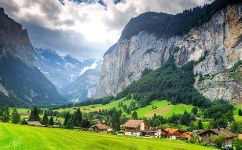 Best Time To Visit Switzerland by Best Time To Visit Switzerland Dreamy Alpine Vacation